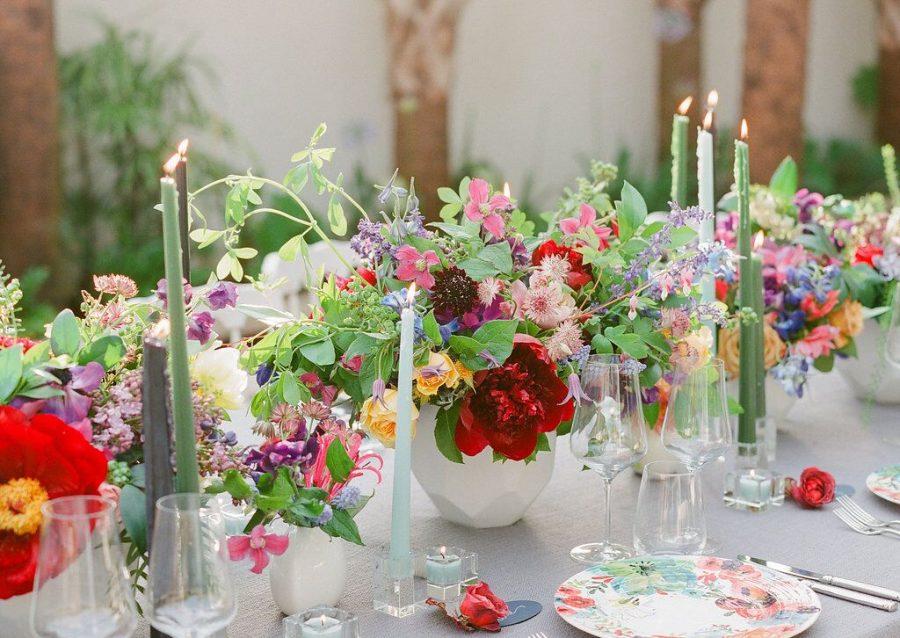 Charleston Flower Workshop